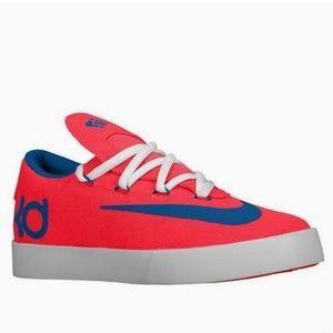ShoesKd Pink Vulc Nike Blue Poshmark Size 7 Girls Lq5Rj43Ac